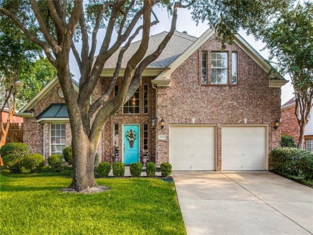 2416 Bonham Trail, Grapevine, TX 76051 (MLS #13919083) :: RE/MAX Landmark