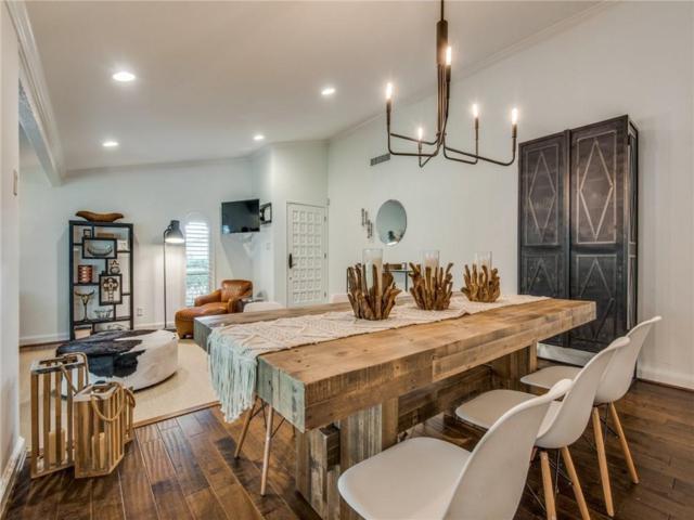 6667 Leameadow Drive, Dallas, TX 75248 (MLS #13919168) :: Robbins Real Estate Group
