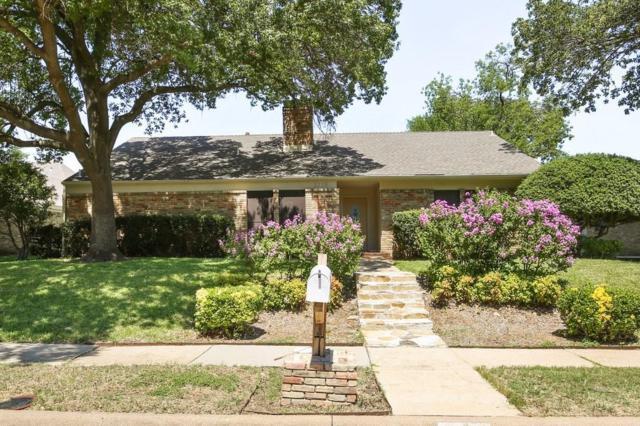 3225 Hidden Cove Drive, Plano, TX 75075 (MLS #13919176) :: Baldree Home Team