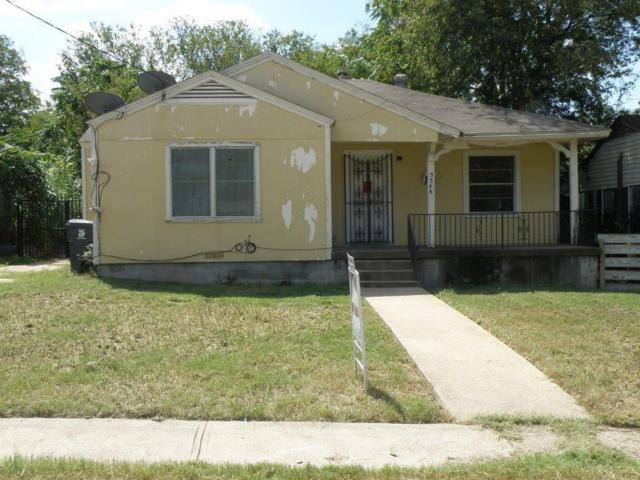 3346 Shelley Boulevard, Dallas, TX 75211 (MLS #13919265) :: Magnolia Realty