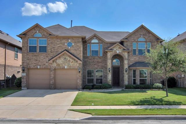 11713 Merlotte Lane, Fort Worth, TX 76244 (MLS #13919271) :: Frankie Arthur Real Estate