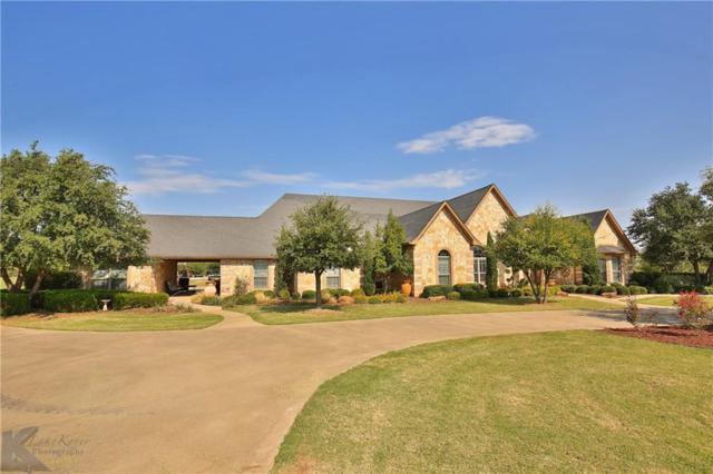358 Southwind Circle, Abilene, TX 79602 (MLS #13919329) :: The Paula Jones Team | RE/MAX of Abilene