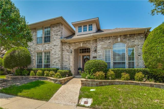 8513 Wellington Point Drive, Irving, TX 75063 (MLS #13919354) :: Century 21 Judge Fite Company