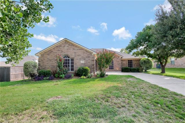 605 Sunfish Drive, Crowley, TX 76036 (MLS #13919401) :: RE/MAX Town & Country