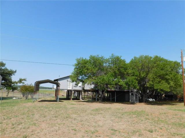 9080 Ez Does It, Brownwood, TX 76801 (MLS #13919463) :: RE/MAX Town & Country