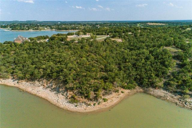 Lot 30 Cimmarron Bay Drive, Runaway Bay, TX 76426 (MLS #13919582) :: RE/MAX Town & Country