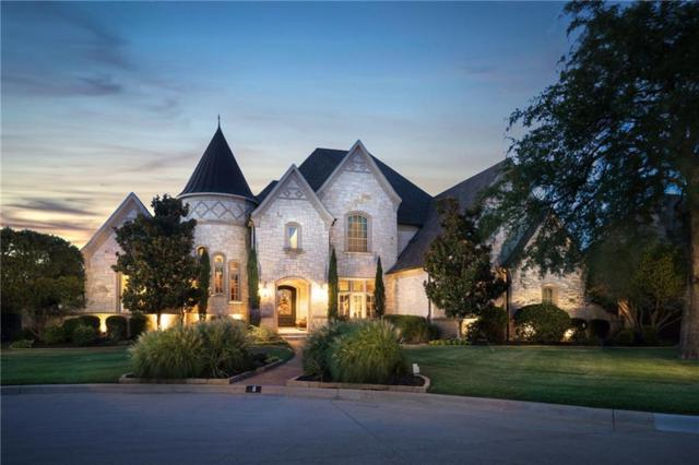 11 Heatherstone Court, Trophy Club, TX 76262 (MLS #13919585) :: RE/MAX Landmark