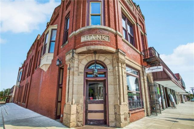 114 N Washington Street, Kaufman, TX 75142 (MLS #13919599) :: The Real Estate Station
