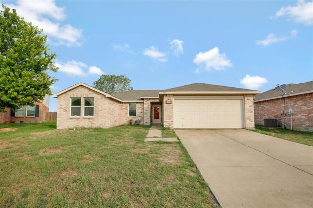 105 Phlox Lane, Burleson, TX 76028 (MLS #13919665) :: Magnolia Realty