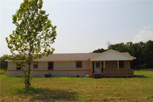 421 Cement Mountain Road, Graham, TX 76450 (MLS #13919681) :: Robbins Real Estate Group