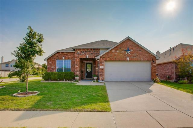 1001 Piedmont Drive, Mckinney, TX 75071 (MLS #13919717) :: Robbins Real Estate Group