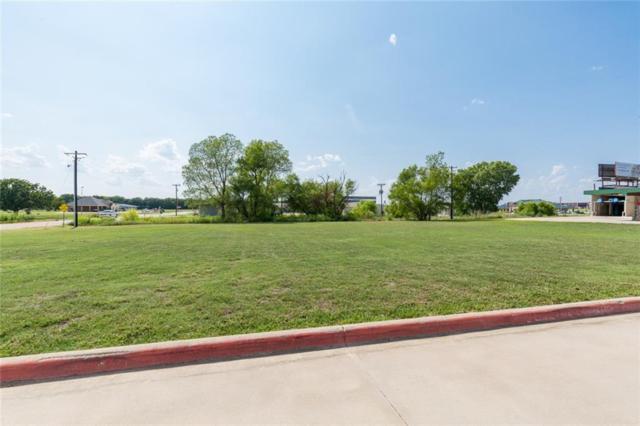 TBD Woodrow Wilson Ray Circle, Bridgeport, TX 76426 (MLS #13919756) :: Kimberly Davis & Associates