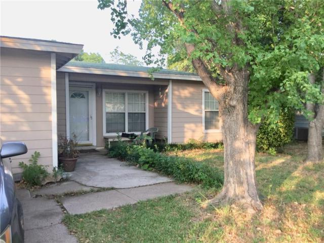 4036 Oscar Avenue, Fort Worth, TX 76106 (MLS #13919819) :: Kimberly Davis & Associates