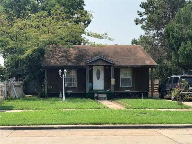4818 W University Boulevard, Dallas, TX 75209 (MLS #13919820) :: The Chad Smith Team