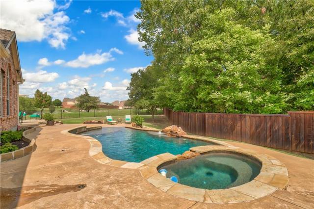780 Clearlake Drive, Prosper, TX 75078 (MLS #13919832) :: Magnolia Realty