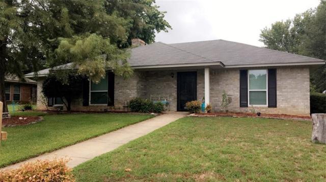 1315 36th Street NE, Paris, TX 75462 (MLS #13919833) :: Robbins Real Estate Group