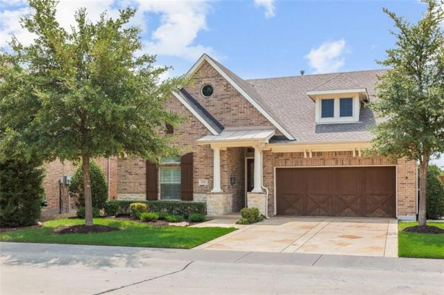 2622 Hundred Knights Drive, Lewisville, TX 75056 (MLS #13919849) :: RE/MAX Landmark