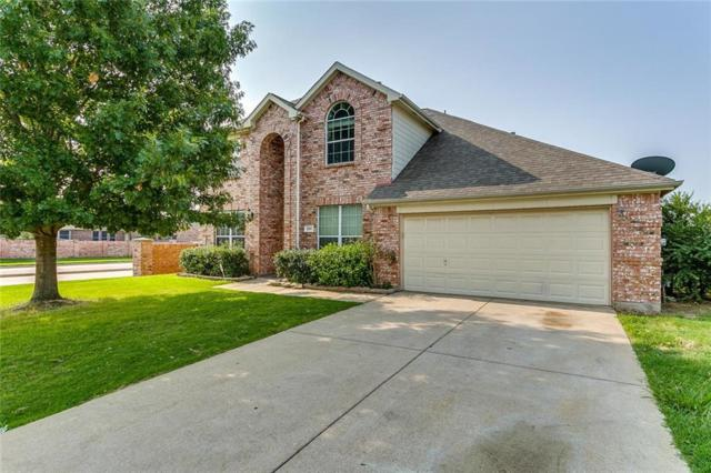 306 Misty Mesa Trail, Mansfield, TX 76063 (MLS #13919868) :: Robbins Real Estate Group