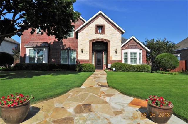 3904 Moonbeam Court, Plano, TX 75074 (MLS #13919917) :: Robbins Real Estate Group