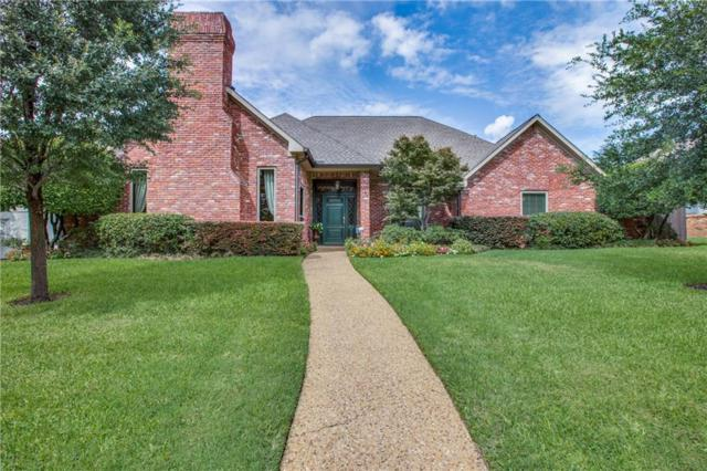 7343 Briarnoll Drive, Dallas, TX 75252 (MLS #13919920) :: RE/MAX Town & Country