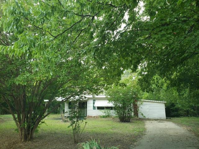 354 County Road 1296, Morgan, TX 76671 (MLS #13919954) :: RE/MAX Landmark