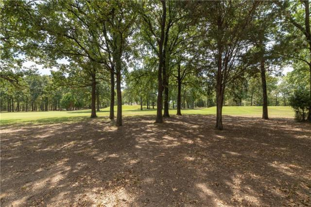 287 Hideaway Drive #532, Mabank, TX 75156 (MLS #13919968) :: RE/MAX Town & Country