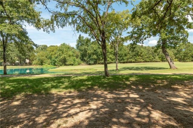 181 Colonial Drive #546, Mabank, TX 75156 (MLS #13920012) :: RE/MAX Town & Country