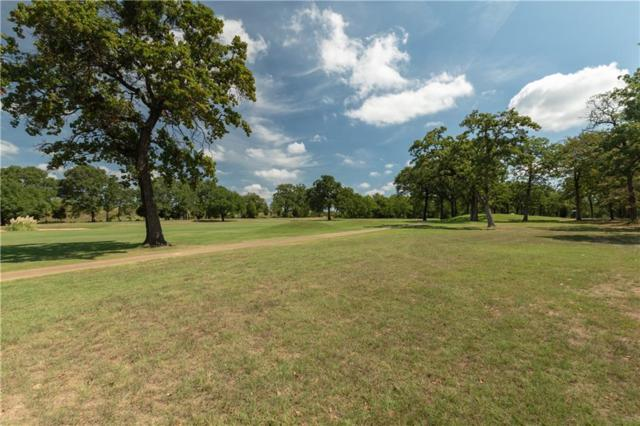 177 Colonial Drive #548, Mabank, TX 75156 (MLS #13920021) :: RE/MAX Town & Country
