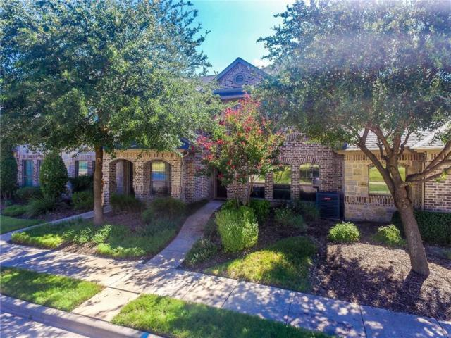 5802 Antique Rose Trail, Fairview, TX 75069 (MLS #13920102) :: Magnolia Realty