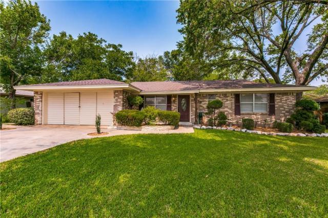 1313 Crestview Drive, Kaufman, TX 75142 (MLS #13920128) :: Magnolia Realty