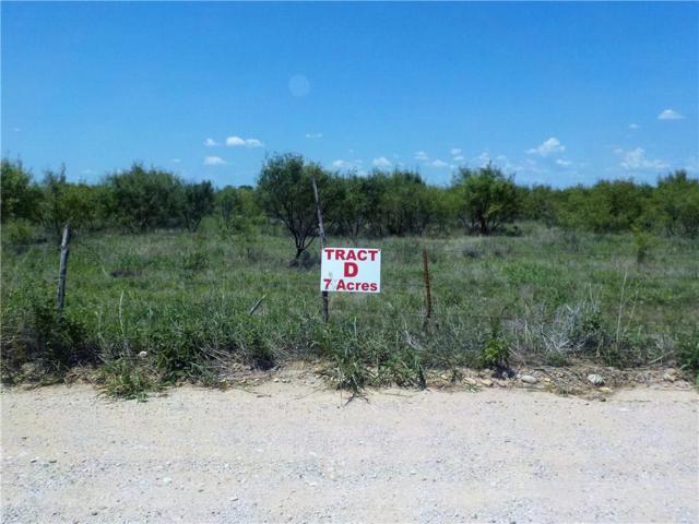 D Cr 103, San Saba, TX 76877 (MLS #13920132) :: RE/MAX Landmark