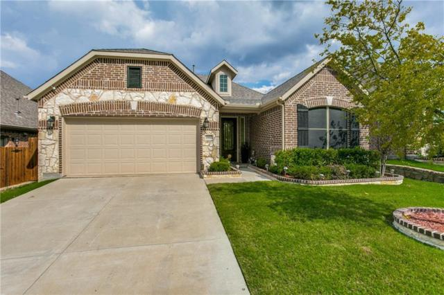 1900 Jace Drive, Mckinney, TX 75071 (MLS #13920171) :: RE/MAX Pinnacle Group REALTORS