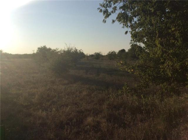 TBD County Rd 4733, Rhome, TX 76078 (MLS #13920195) :: RE/MAX Town & Country