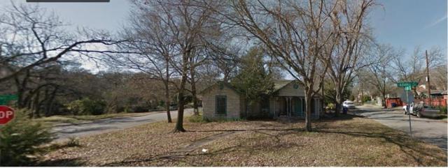 1035 S Adams Avenue, Dallas, TX 75208 (MLS #13920274) :: Magnolia Realty