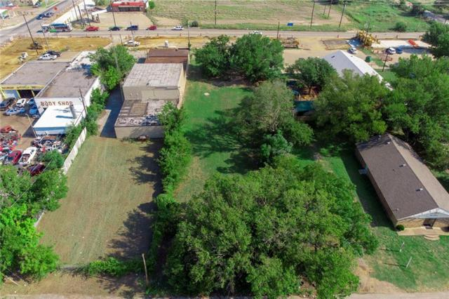 4234 E Rosedale Street, Fort Worth, TX 76105 (MLS #13920405) :: The Tierny Jordan Network