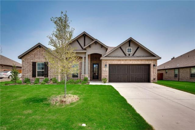 1110 Wheatland Terrace, Waxahachie, TX 75165 (MLS #13920426) :: RE/MAX Town & Country
