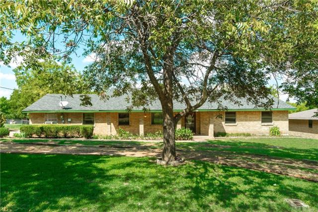 1307 W Ridge Drive, Duncanville, TX 75116 (MLS #13920440) :: RE/MAX Town & Country