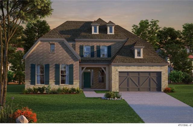 3005 Kingsbarns Drive, Flower Mound, TX 75028 (MLS #13920452) :: Real Estate By Design
