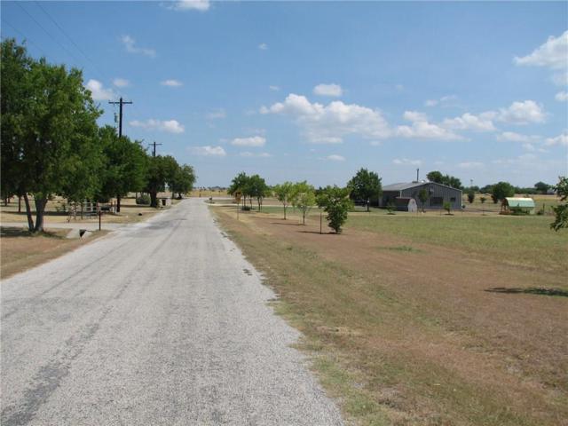 LOT6 Chisum Road, Sanger, TX 76266 (MLS #13920467) :: Robinson Clay Team