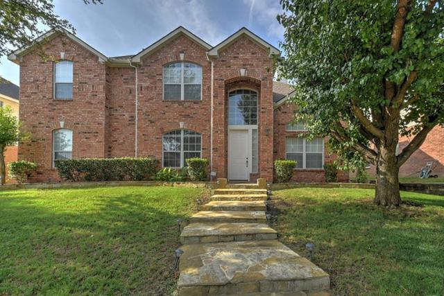 3424 Spring Mountain Drive, Plano, TX 75025 (MLS #13920744) :: RE/MAX Landmark