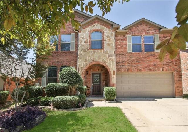 4706 Indian Paint Way, Denton, TX 76208 (MLS #13920811) :: RE/MAX Town & Country