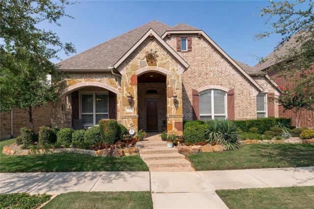 440 Four Stones Boulevard, Lewisville, TX 75056 (MLS #13920838) :: RE/MAX Landmark