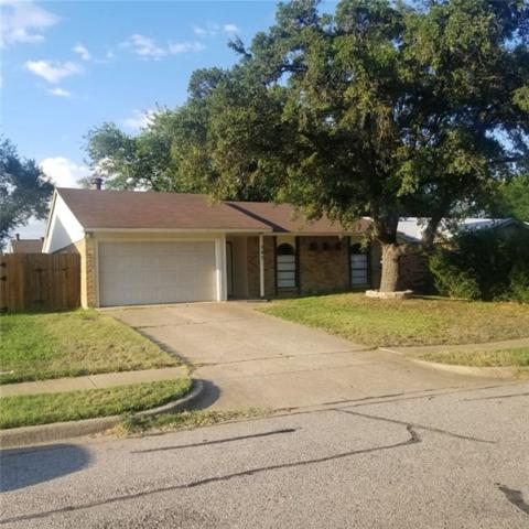 547 Cumberland Drive, Allen, TX 75002 (MLS #13920874) :: RE/MAX Town & Country