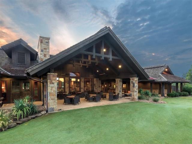 98 La Paloma Circle, Gordonville, TX 76245 (MLS #13920886) :: The Heyl Group at Keller Williams