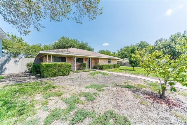 218 S Bell Street, Royse City, TX 75189 (MLS #13921025) :: Magnolia Realty