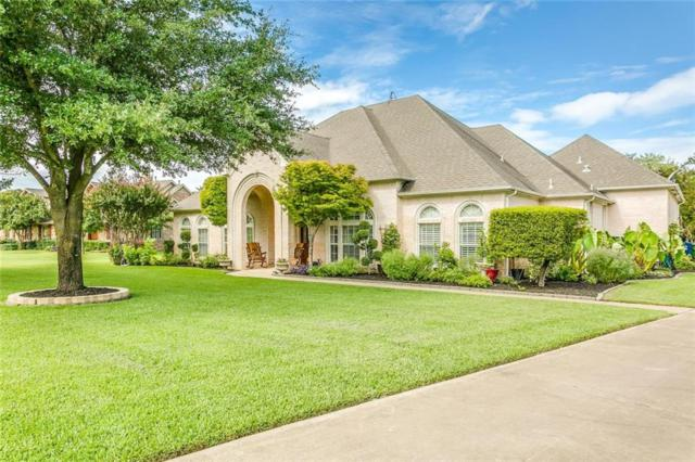 10308 Shadow Valley Court, Burleson, TX 76028 (MLS #13921081) :: The Mitchell Group