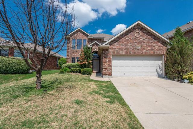 6340 Mystic Falls Drive, Fort Worth, TX 76179 (MLS #13921097) :: RE/MAX Landmark