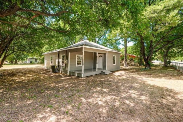 108 Oneida Street, Waxahachie, TX 75165 (MLS #13921155) :: Team Tiller