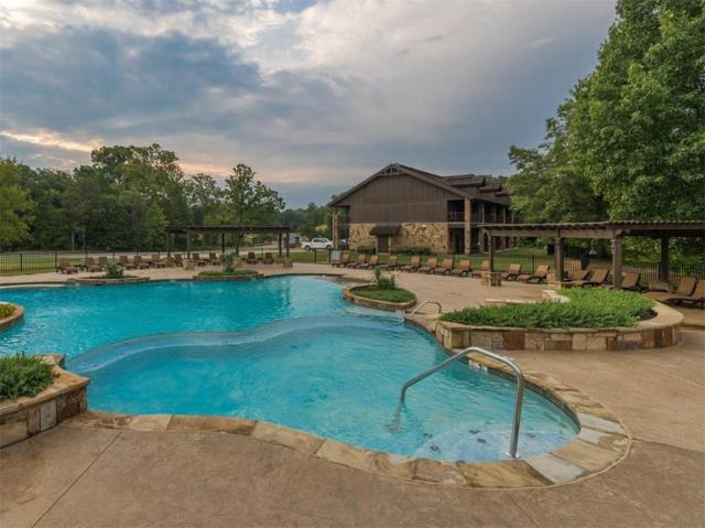 130 Desert Mountain Drive, Gordonville, TX 76245 (MLS #13921163) :: The Real Estate Station