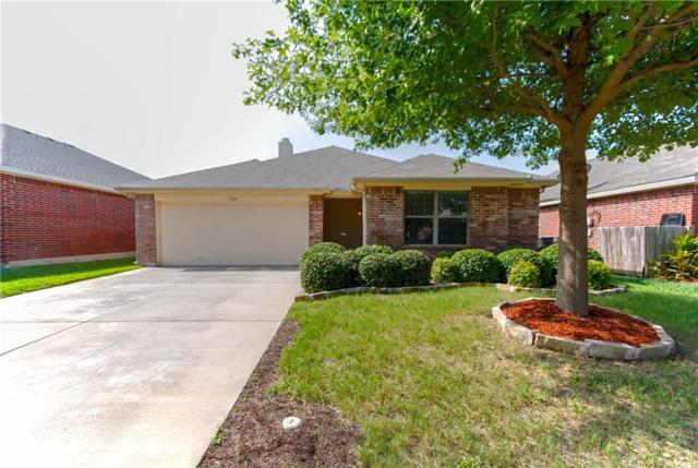 5104 Meridian Lane, Fort Worth, TX 76244 (MLS #13921170) :: Team Hodnett